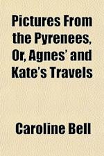 Pictures from the Pyrenees, Or, Agnes' and Kate's Travels af Caroline Bell