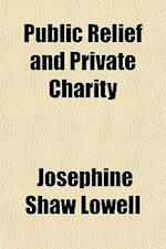 Public Relief and Private Charity af Josephine Shaw Lowell