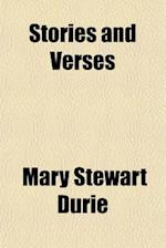 Stories and Verses af Mary Stewart Durie