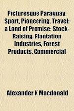 Picturesque Paraguay; Sport, Pioneering, Travel af Alexander K. MacDonald