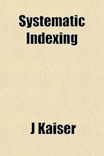 Systematic Indexing af J. Kaiser