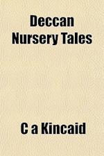 Deccan Nursery Tales af C. A. Kincaid