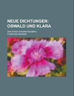 Neue Dichtungen; (Ein Stuck Ewigkeitsleben.) af Christian Wagner, United States Commission on Committee