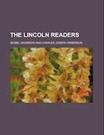 The Lincoln Readers af Isobel Davidson