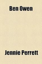 Ben Owen af Jennie Perrett