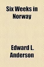 Six Weeks in Norway af Edward L. Anderson