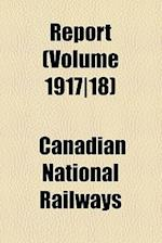 Report Volume 16, PT. 1 af Canadian National Railways, National Society For Education