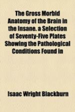 The Gross Morbid Anatomy of the Brain in the Insane. a Selection of Seventy-Five Plates Showing the Pathological Conditions Found in af Isaac Wright Blackburn