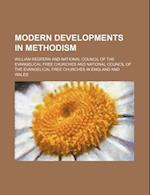 Modern Developments in Methodism af William Redfern