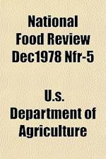 National Food Review Dec1978 Nfr-5