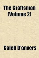 The Craftsman Volume 14 af Caleb D'Anvers