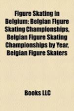 Figure Skating in Belgium