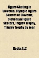 Figure Skating in Slovenia