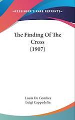 The Finding of the Cross (1907) af Louis De Combes