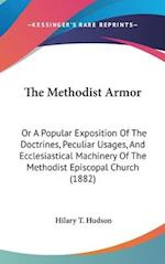 The Methodist Armor af Hilary T. Hudson