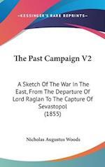 The Past Campaign V2 af Nicholas Augustus Woods