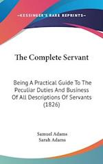 The Complete Servant af Sarah Adams, Samuel Adams