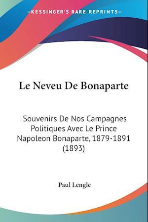 Le Neveu De Bonaparte