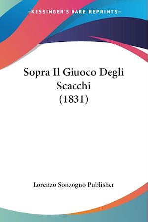 Sopra Il Giuoco Degli Scacchi (1831)