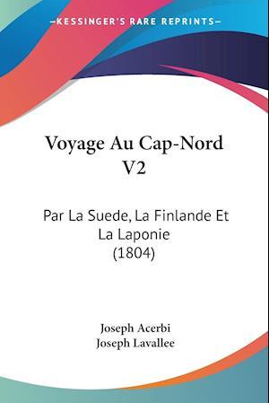 Voyage Au Cap-Nord V2