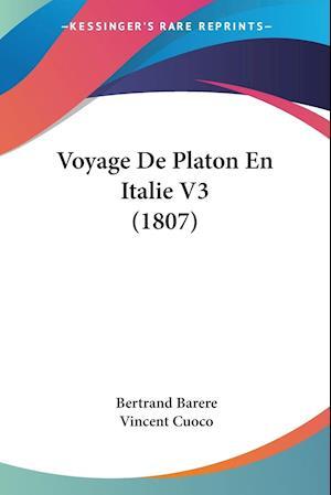 Voyage De Platon En Italie V3 (1807)