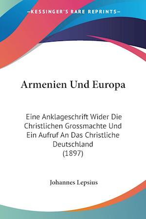 Armenien Und Europa