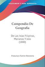 Compendio de Geografia af Francisco Xavier Baranera