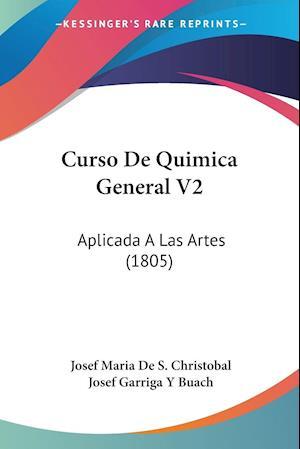 Curso De Quimica General V2