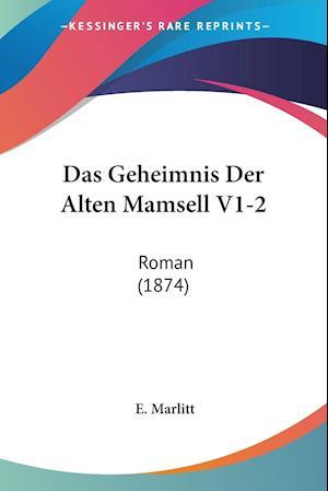 Das Geheimnis Der Alten Mamsell V1-2