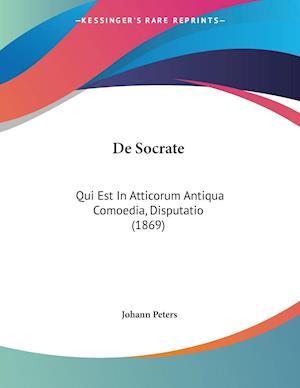 De Socrate