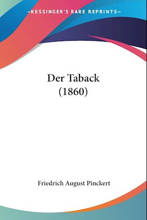 Der Taback (1860)
