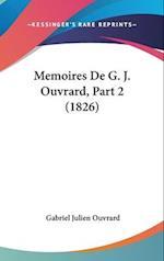 Memoires de G. J. Ouvrard, Part 2 (1826) af Gabriel Julien Ouvrard