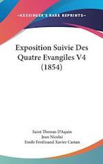 Exposition Suivie Des Quatre Evangiles V4 (1854) af Jean Nicolai, Saint Thomas D'Aquin