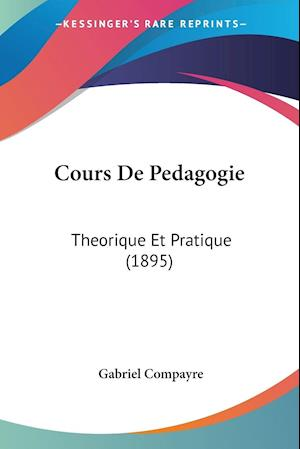 Cours De Pedagogie