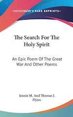 The Search for the Holy Spirit af Jennie M. Flynn