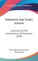 Industrial and Trades Schools af Yor New York State Education Department, New York State Education Department