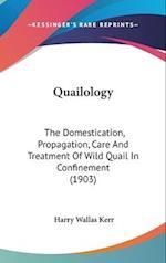 Quailology af Harry Wallas Kerr