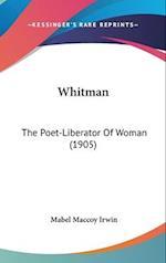 Whitman af Mabel Maccoy Irwin