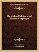 The Malleus Maleficarum of Kramer and Sprenger af James Sprenger, Heinrich Kramer
