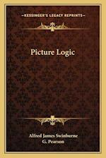 Picture Logic af Alfred James Swinburne