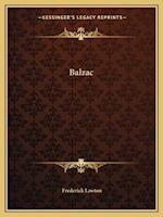 Balzac af Frederick Lawton