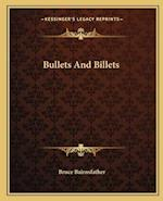 Bullets and Billets af Bruce Bairnsfather