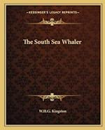 The South Sea Whaler af W. H. G. Kingston