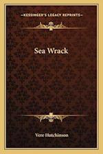 Sea Wrack af Vere Hutchinson