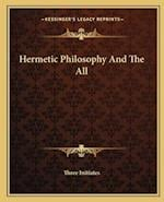Hermetic Philosophy and the All