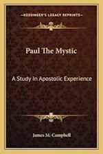 Paul the Mystic af James M. Campbell