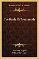 The Battle of Monmouth af William S. Stryker