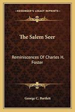 The Salem Seer af George C. Bartlett
