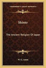 Shinto af W. G. Aston