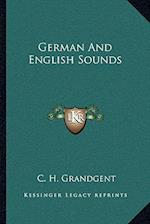 German and English Sounds af C. H. Grandgent